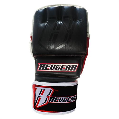 Revgear Revgear Vigilante Pro MMA Gloves